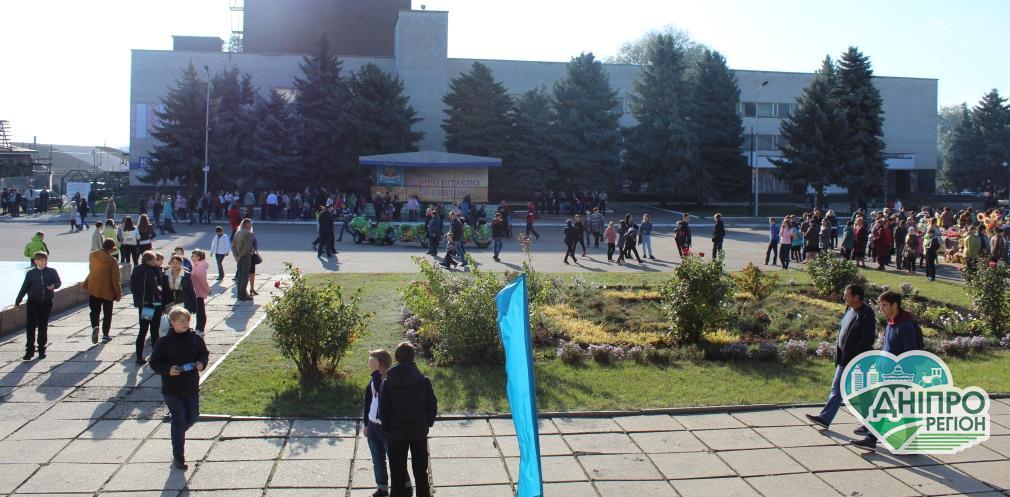 Покровська ОТГ виграла всеукраїнський конкурс «Енергоефективна громада 2019»