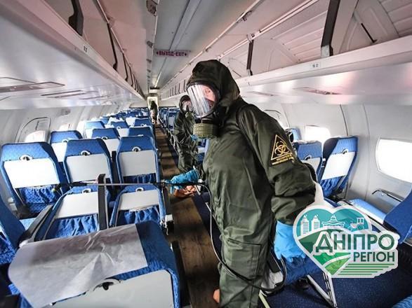 В Україні трьох людей перевірили через підозру на коронавірус