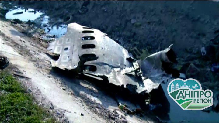 Newsweek: В Пентагоне считают, что Иран по ошибке сбил украинский самолет зенитной ракетой