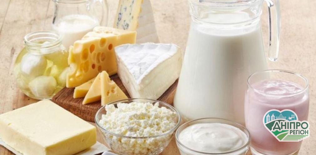 У 2019 році підприємства області виготовили більше сиру, молока та шоколаду