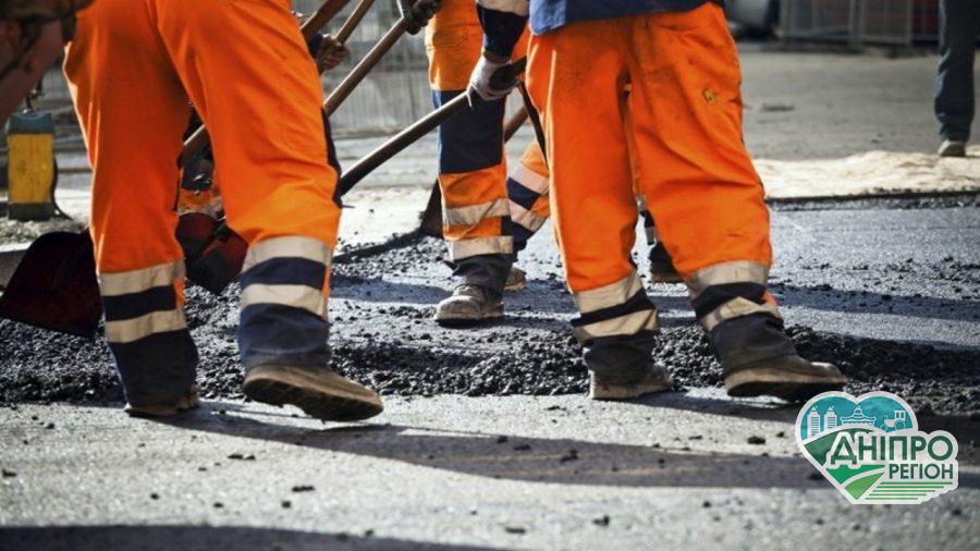 """""""Зшити Україну"""" — в березні 2020 року стартує ремонт доріг"""