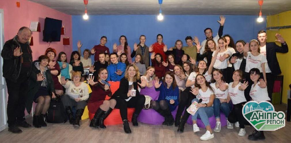 У Миколаївській ОТГ відкрили молодіжний медіа-центр