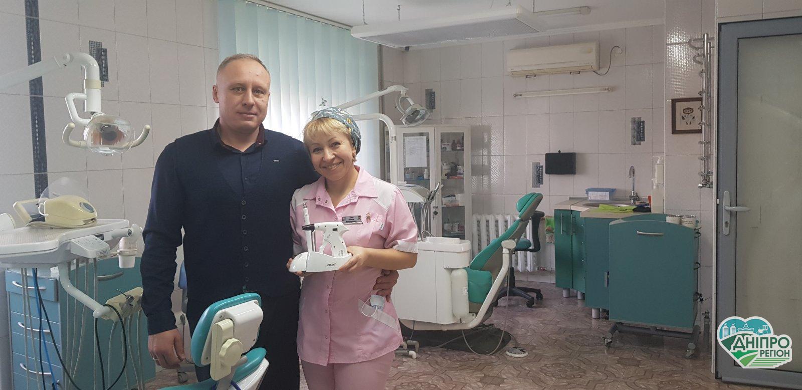 «Кваліфіковане лікування та довіра до лікаря – головні наші цінності», – ветеран Сергій Сова