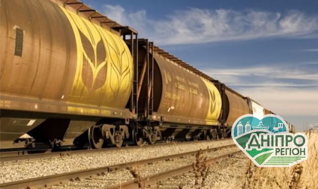 Спрогнозовано експорт зерна з України в 2020 році