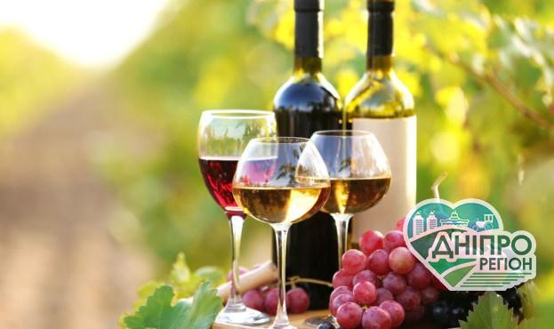 Україна експортувала вина на 11,9 млн дол