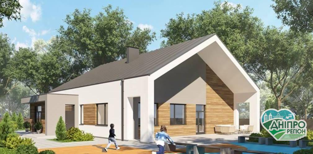 На Дніпропетровщині будують п'ять малих групових будинків для дітей-сиріт