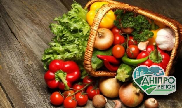 Україна рекордно подвоїла імпорт овочів