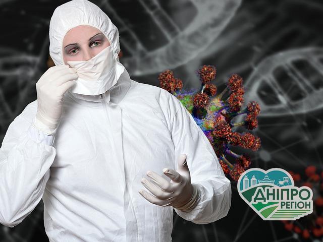 Вірус з Китаю через Італію добрався до України