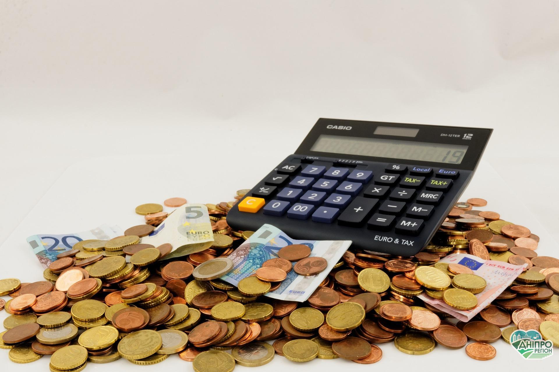 ДТЕК Дніпровські електромережі увійшов в ТОП-100 рейтингу найбільших платників податків України