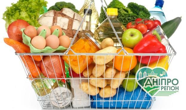 Підвищення цін на продовольство в Україні буде розслідувати МВС