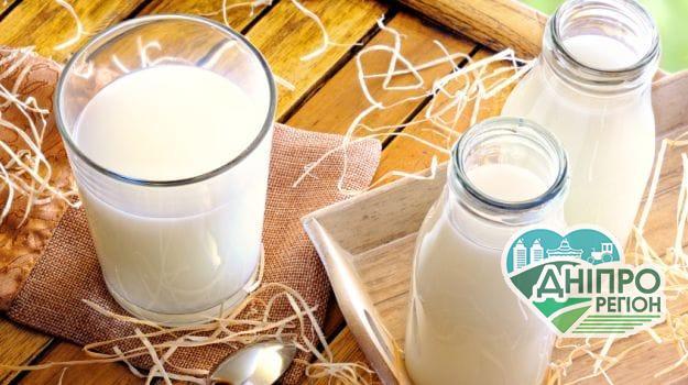 В Україні запускають виробництво молока А2