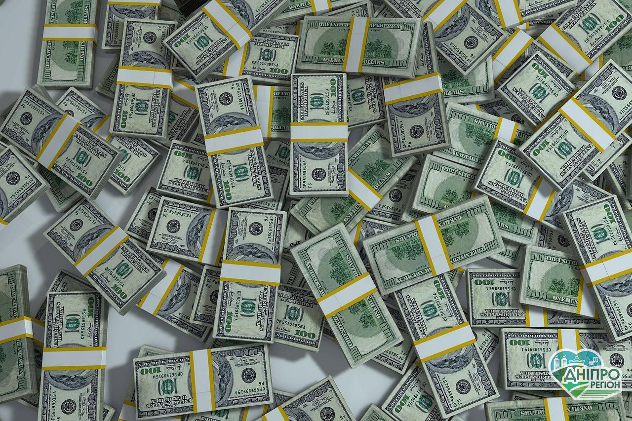 Спрогнозовано подальший курс долара в Україні