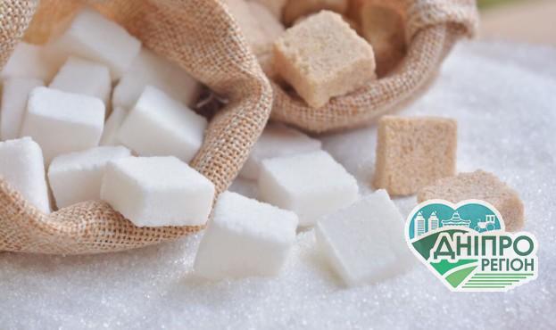 Ціна на цукор в Україні знижується