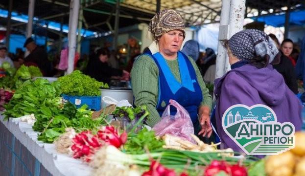 В Україні знову заборонили роботу ринків у період карантину
