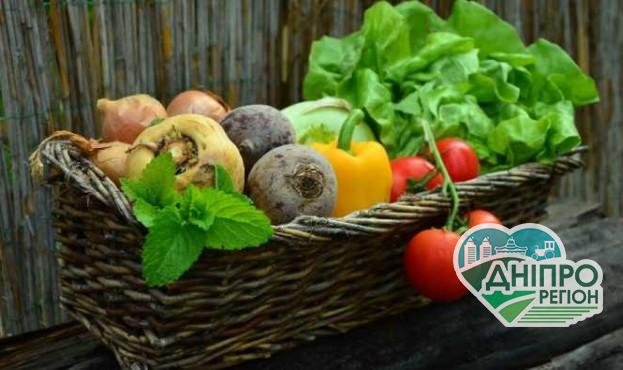 Як дезінфікувати овочі та фрукти в умовах епідемії коронавірусу