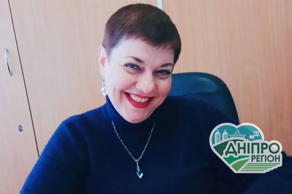 Директорка лікарні в Дніпрі оголосила безстрокове голодування
