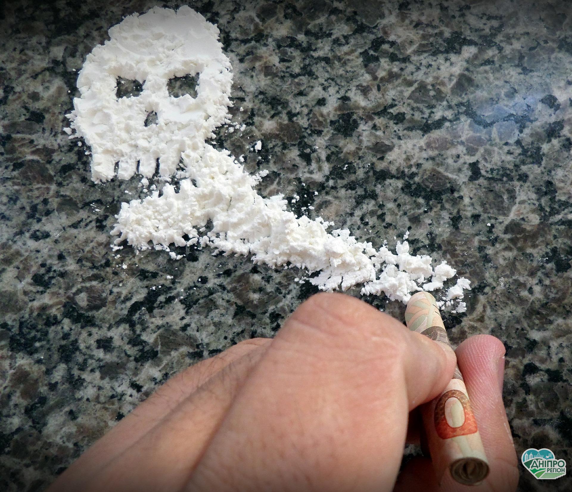 У Кривому Розі СБУ блокувала діяльність наркогрупи
