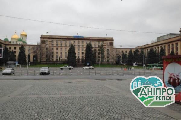 На Дніпропетровщині введуть режим обмеженого пересування: подробиці