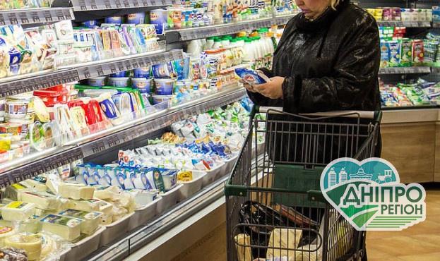 В Україні «молоковмісні» молочні продукти стануть «імітаційними»