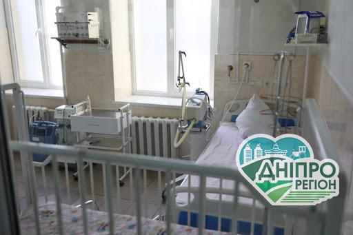 Стало відомо про стан дівчинки, яка постраждала під час пожежі на Дніпропетровщині