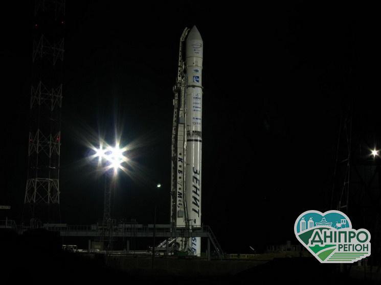 Кабмін виділив гроші на утилізацію ракетного палива у Дніпрі