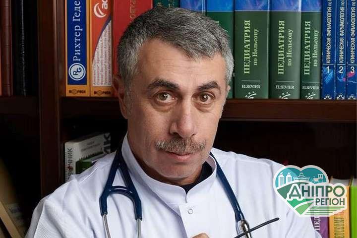 Відпочинок на морі 2020 і коронавірус: нові відповіді доктора Комаровського