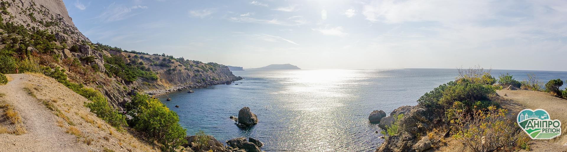 Відпочинок на Чорному морі після карантину: кому підійде Залізний Порт