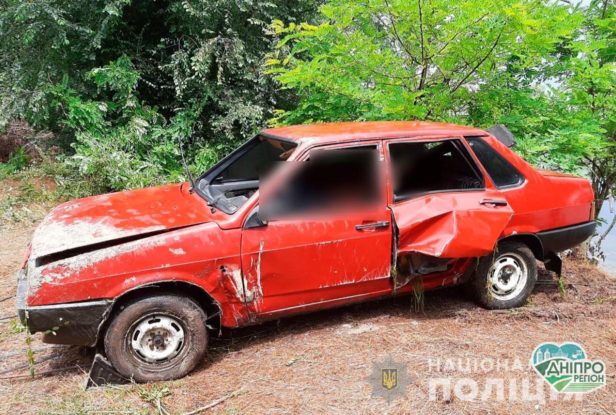 На Херсонщині поліцейські розкрили жорстоке вбивство фермера