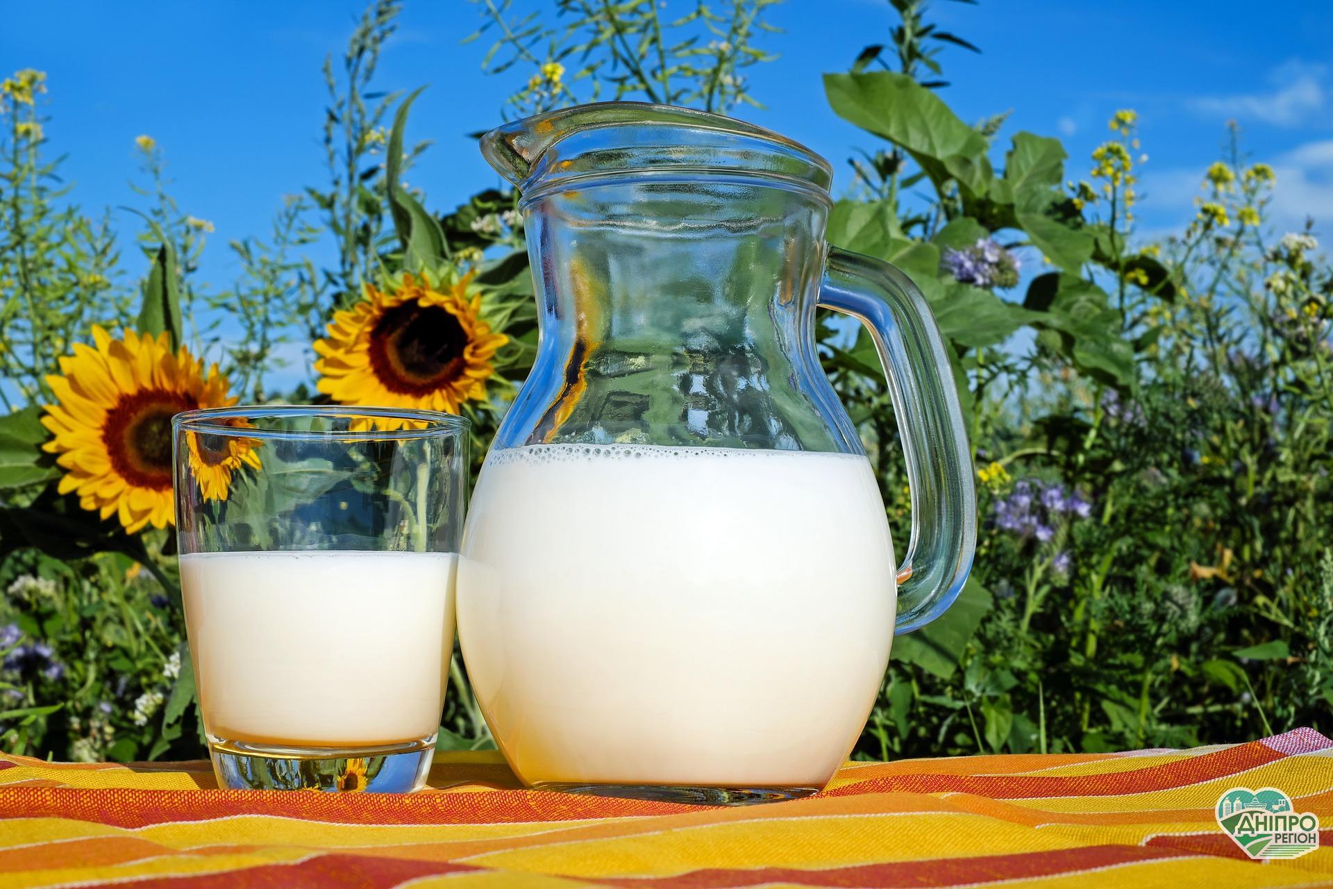 Перше червня: Всесвітній день молока
