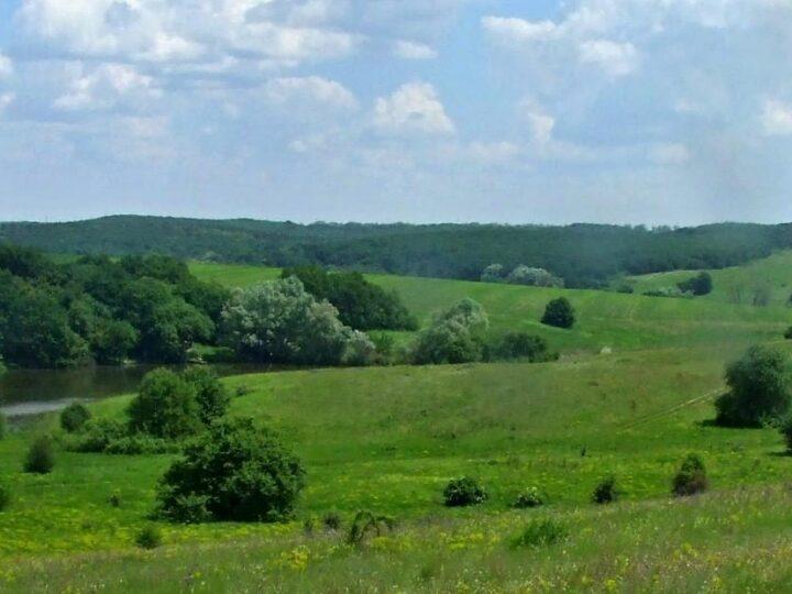 Дніпровські дива: зелений сільський туризм на Василівських землях Новомосковщини