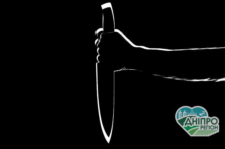Різанина у Нікополі: Одну людину вбито, двох поранено