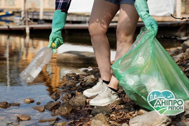 Рятуємо довкілля: Гранти мешканцям ОТГ Дніпропетровщини