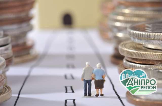 Пенсійний фонд провів перерахунок пенсій: якими будуть розміри виплат