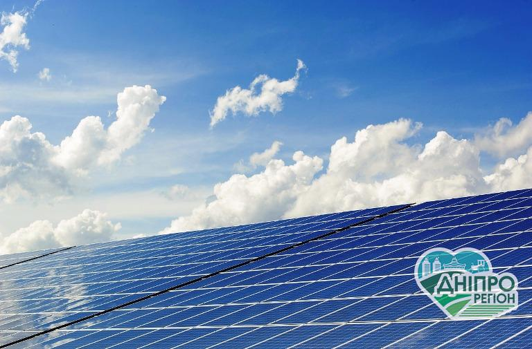 У Межівській ОТГ вироблятимуть електрику за допомогою сонця