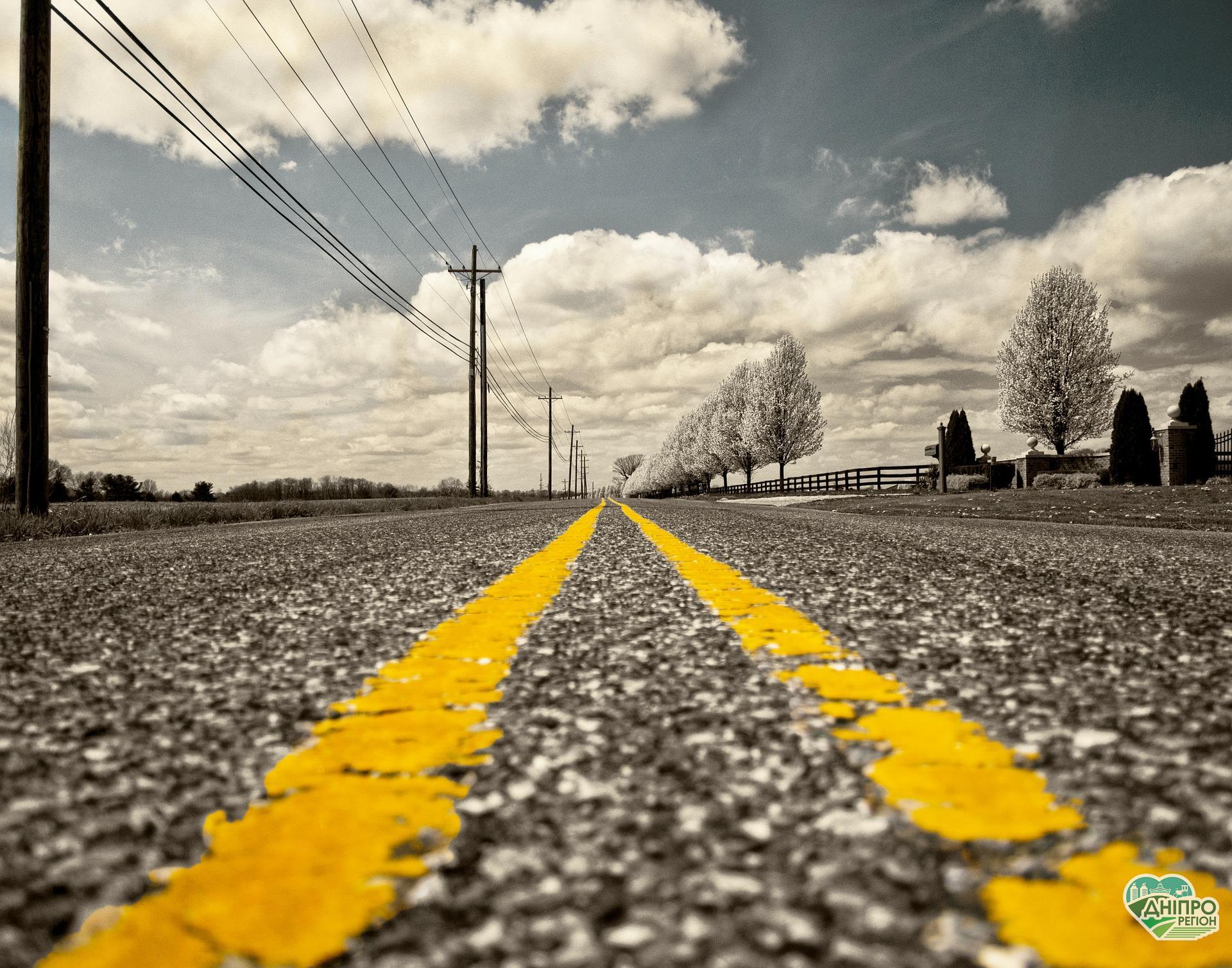 У Дніпрі прокуратура розслідує факт розкрадання бюджетних коштів під час ремонту автошляхів