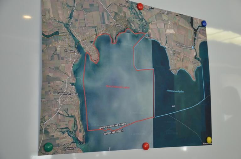На Дніпропетровщині запустять неймовірний проєкт з зеленої енергетики