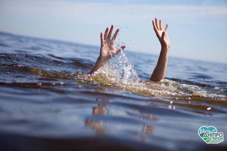 Этим летом в Днепропетровской утонули 28 человек