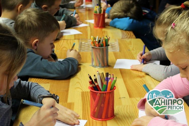 Детские сады Днепра и области будут работать по рекомендациям МОЗ