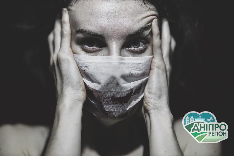 Пандемія коронавірусу: Як встояти психологічно і хто допоможе?