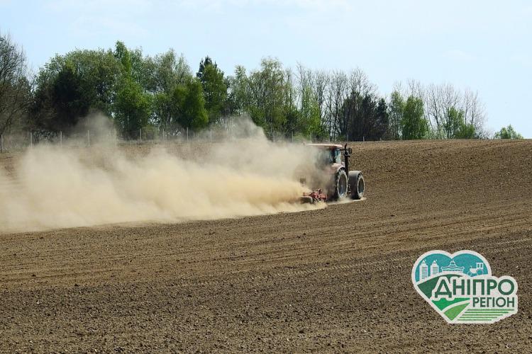 Підтримка фермерів: держава має допомогти постраждалим від посухи