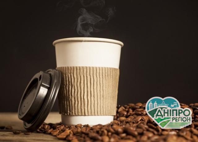 Українська мережа АЗС запустила переробку кавових відходів