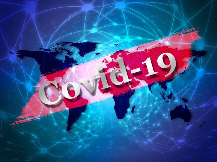 COVID-19 на Дніпропетровщині: статистика на 24 листопада