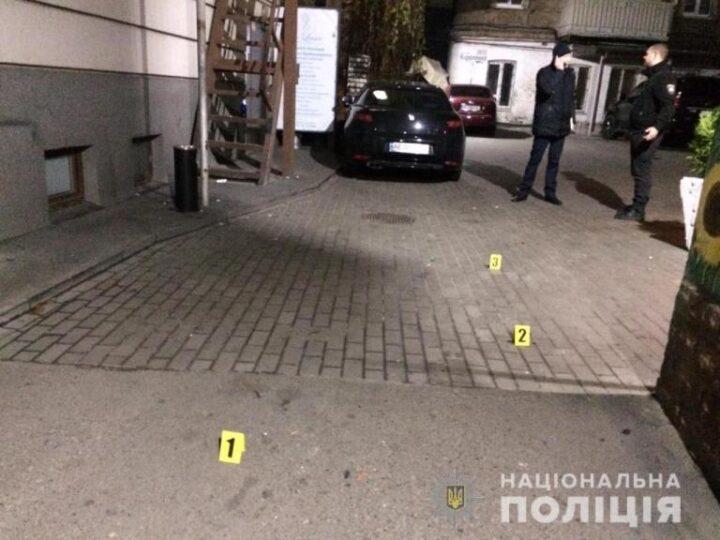 Конфлікт в кафе у Дніпрі: стрілянина та ножові поранення