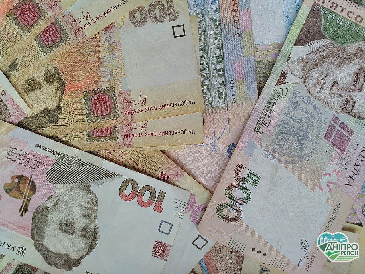 На Дніпропетровщині виявилено схему експорту сільгосппродукції сумнівного походження на суму понад 480 млн гривень