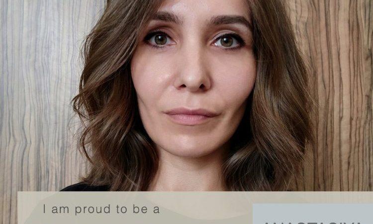 Парикмахер-стиліст з Дніпропетрощини має шанс вийти у фінал конкурсу TALENT GREEN HOUSE SEMI-FINAL