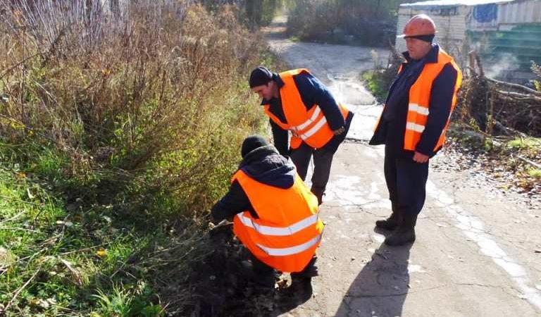 На Дніпропетровщині крадуть воду у водоканалу