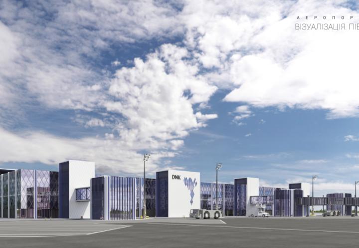 В бюджет Новоолександрівської ОТГ підуть податки від роботи терміналу