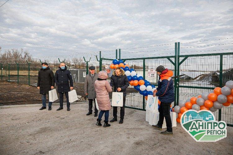 Новини Дніпропетрощини. Межівська ОТГ на Дніпропетровщині «зазеленіла» сонячною енергією