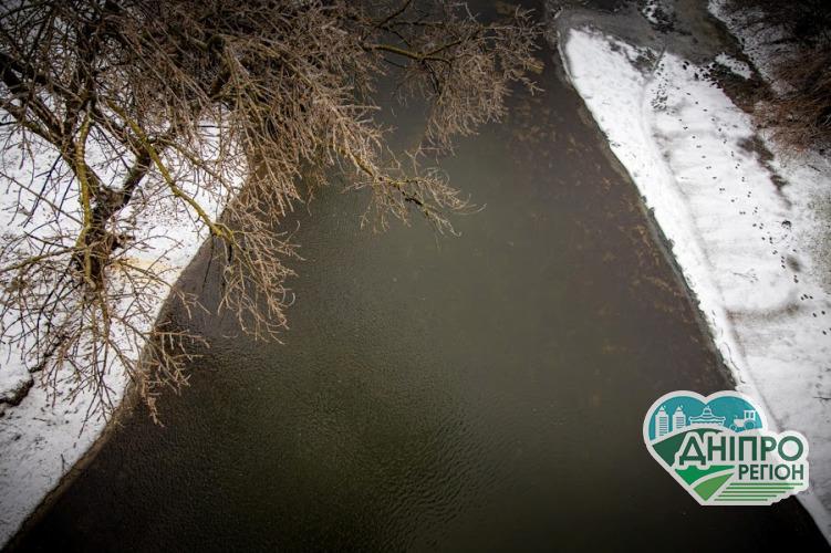 Одна з перлин Дніпропетрощини – річка Оріль, отримає друге життя (фото)