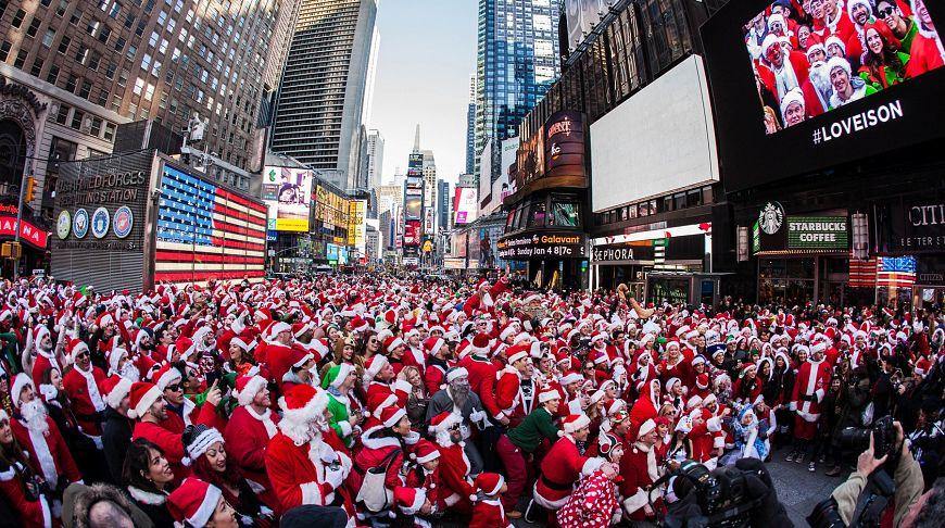 Традиції на Різдво в Україні та інших країнах